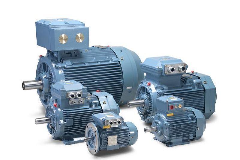 Конденсаторный асинхронный электродвигатель конденсаторный
